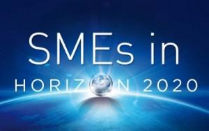 H2020 SME Instrument logo