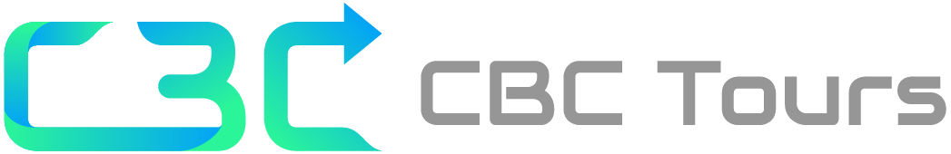 CBC Tours project logo