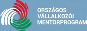 national mentoring programme for entrepreneurs logo